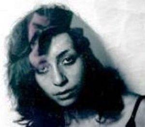 La bailaora cordobesa Ana Carrillo, 'La Tomata'