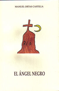 Portada Angel Negro Vol 55 Arca.jpg